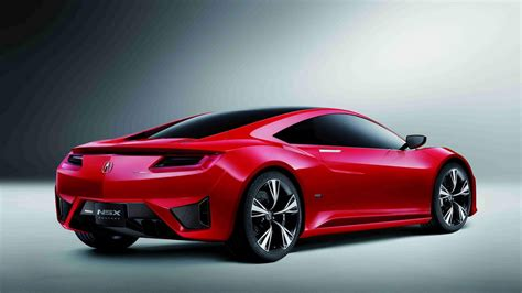 Acura Nsx Red Modification Cars Wallpaper #445 Wallpaper