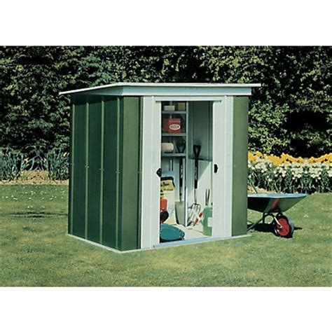 argos 6 x 10 shed 6x4 wooden shed argos