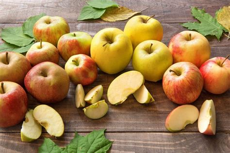 The Best Apples for Baking, Snacking, & Cooking | The ...