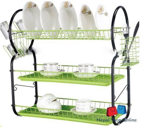 plate rack  layer pr  nepal shop