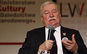 Polish secret police 'conspired to prevent Lech Walesa ...