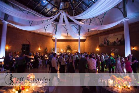 st mary catholic church wedding dayton art institute