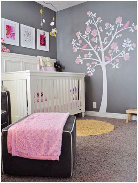 sticker chambre fille 31 ideas originales y bellísimas para decorar la