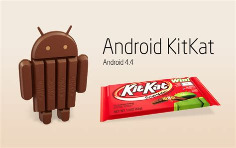 android 4 4 kitkat utiliza las apps de android 4 4 kitkat en una versi 243 n m 225 s