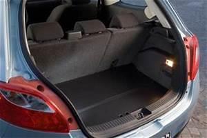 Mazda 3 Coffre : fiche technique mazda mazda 2 ii 1 4 mz cd elegance 3p l 39 ~ Medecine-chirurgie-esthetiques.com Avis de Voitures