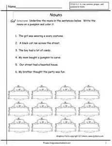 nouns for worksheets nouns worksheets and printouts