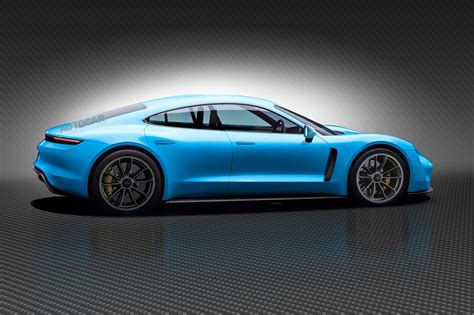 porsche electric mission e electric porsche mission e readies for 2020 launch road
