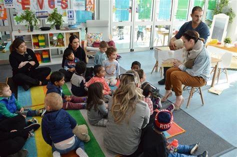 grove academy leaders  early childhood education
