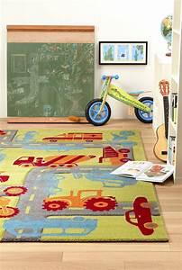 Teppich Grün Grau : sigikid kinder teppich traffic gr n orange grau blau outlet teppiche ~ Markanthonyermac.com Haus und Dekorationen