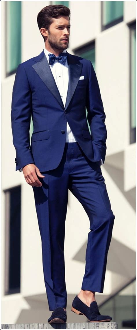 navy blue casual dress 100 best blue 39 s suits combinations to look more gorgeous