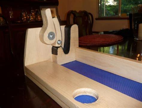 wooden gun vise plans win blender