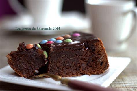 gâteau d 39 anniversaire au chocolat les joyaux de sherazade