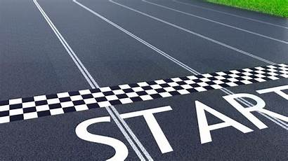 Start Business Perfect Why Line Starting Race