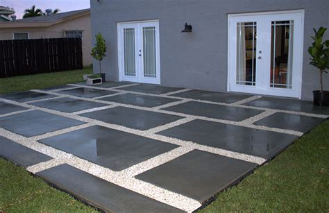 Create A Stylish Patio With Large Poured Concrete Pavers. Ideas For Rooftop Patio. Paving Slab Gap Filler. Building A Round Patio Table. Patio Homes For Sale In Lexington Sc. Garden Patio Furniture Sets. Concrete Patio Paver Calculator. Lay Natural Stone Patio Grout. Concrete Patio Paver Sizes