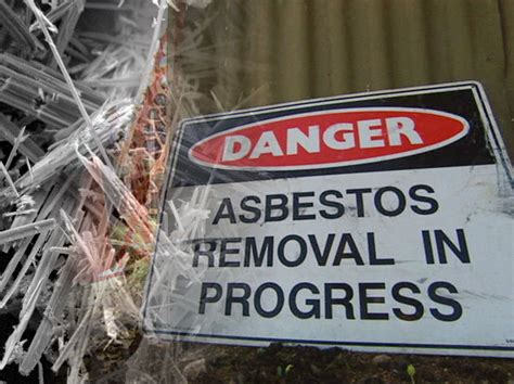 asbestos removal  overview  safely removing asbestos