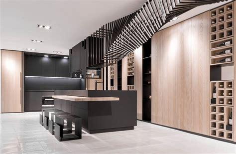 futuristic kitchen designs the cut evolution alessandro isola 1146