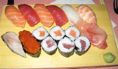 h e cuisine sushi