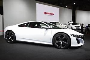 Prix Honda Nsx : tokyo auto show 2015 honda acura nsx twin turbo in grand prix white neogaf ~ Medecine-chirurgie-esthetiques.com Avis de Voitures