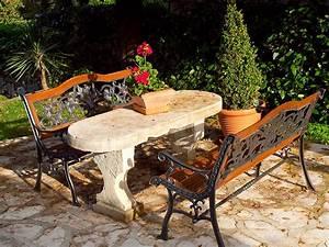 ferienwohnung maria appartement in kroatien unterkunft With französischer balkon mit garten steintisch