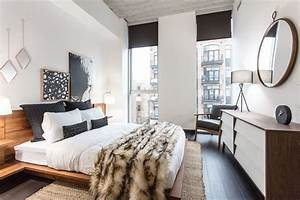 8, Apartment, Bedroom, Decorating, Ideas
