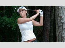 Grace Park, SongHee Kim tied for firstround lead at