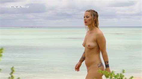 Leonore Bartsch Nude Pics Página 1