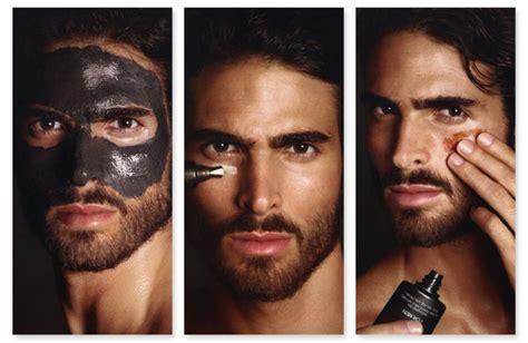 Maquillage Homme Le Maquillage Pour Hommes La Nouvelle Tendance Qui Fait M 226 Le