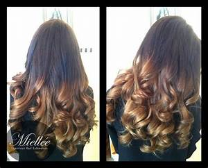 Ombré Hair Marron Caramel : caramel ombre beauty pinterest caramel ombre colors ~ Farleysfitness.com Idées de Décoration