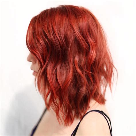 Bright Hairstyles by 20 Bright Hairstyles That Sizzle