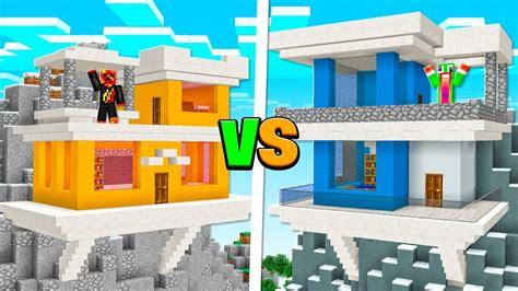 million house preston  unspeakable build battle