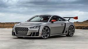 Audi Tt 2016 : 2016 audi tt coupe concept wallpaper hd car wallpapers id 5941 ~ Medecine-chirurgie-esthetiques.com Avis de Voitures