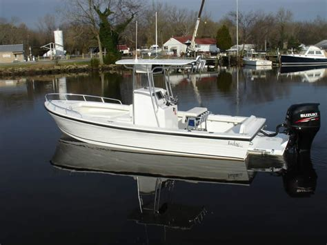 Bow Console Boat by Center Console With Forward Seating And Bow Backrests