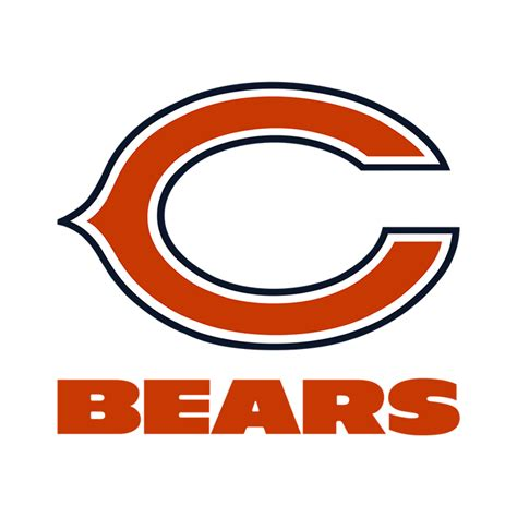 Download High Quality chicago logo bears Transparent PNG ...