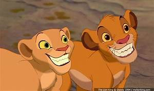 View topic - Lion King Family Tree — My Lion King Forum