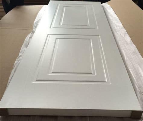 mm white pvc coated mdf wooden door bedroom  bathroom wood door buy pvc doorswooden door