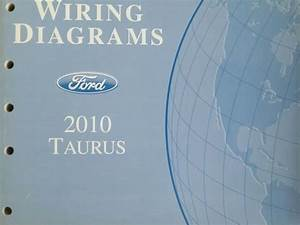 2010 Ford Taurus Wiring Diagrams