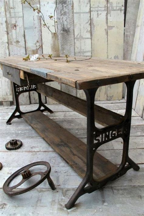 sewing machine desk ideas sewing table furniture ideas pinterest