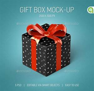 25 Best Christmas Mockup Psd Templates