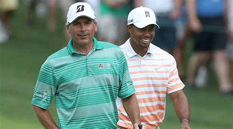 Tiger Woods: Is Fred Couples Giving Him False Hope? | Dog ...