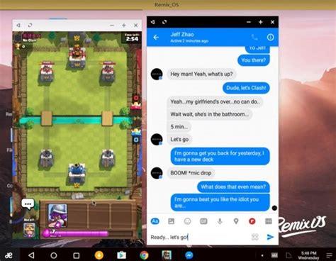 android emulators  windows  updated