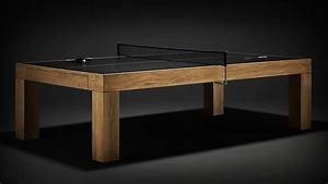 Ping Pong Tables Have Never Been So Classy Gizmodo Australia