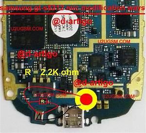 Samsung Galaxy Pocket Neo S5310 Mic Solution Jumper