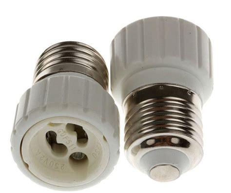 2016 ce rohs new light l bulb adapter converter led e27