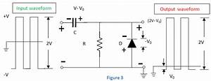 clamping circuit electrical4u With clamping circuit