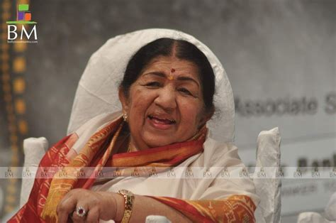 Sick Lata Mangeshkar Skipped 85th Birthday Celebration