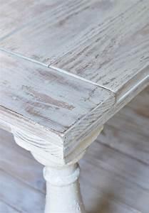 Möbel Weiß Lasieren : vintage m bel selber machen 3 techniken f r einen used look ~ Lizthompson.info Haus und Dekorationen