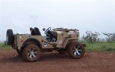jeep kerala willys jeep for sale in kerala vehicles from edavanna