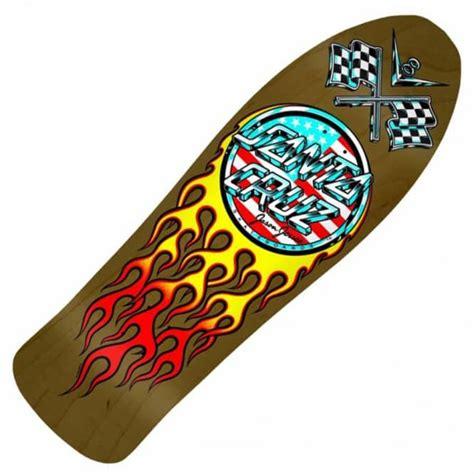jason jessee v8 deck santa skateboards santa jason jessee retro v8