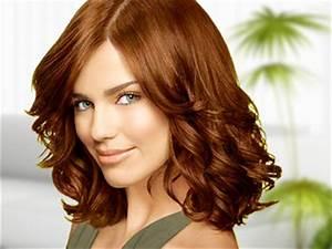 Cheveux Couleur Noisette : inspiration couleur cheveux garnier ~ Melissatoandfro.com Idées de Décoration