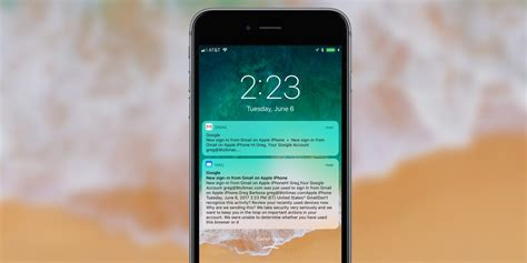gmail push iphone ios 11 appears to restore gmail push in apple mail 9to5mac